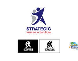 #38 for Logo for Strategic Insurance Solutions by parthashyam