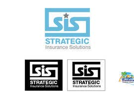 #39 for Logo for Strategic Insurance Solutions by parthashyam