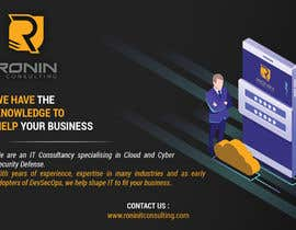 #58 untuk Business to Business advert for print oleh shihab140395