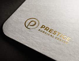 Nro 192 kilpailuun Logo design. Company name is Prestige Surgical Center. The logo can have just Prestige, or Prestige Surgical Center in it. Looking for clean, possibly modern look. käyttäjältä greenmarkdesign