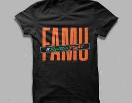 #35 untuk T-Shirt Design oleh erwinubaldo87