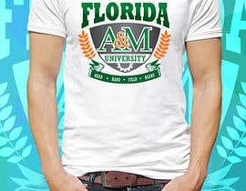 #38 untuk T-Shirt Design oleh irhuzi
