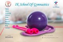 Contest Entry #44 for Website Design for ik gymnastics LLC