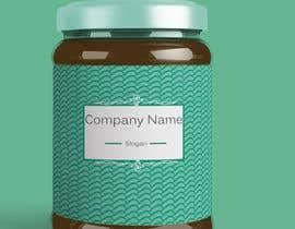 #9 pentru Chocolate Spread Jar Label Design de către markwagdysamy