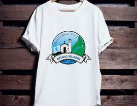 #17 for Design a t-shirt celebrating a mountain lodge by pgaak2