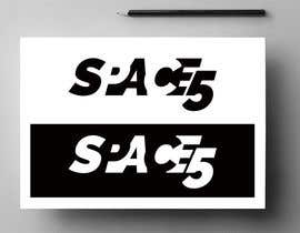 #300 for Space 5 Logo by Impresiva