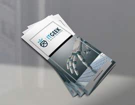 #29 for Design a Brochure av shsanto