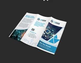 #37 for Design a Brochure av fardiaafrin