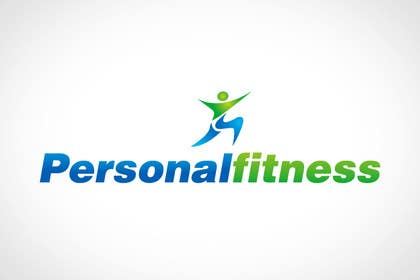 #470 for Logo Design for Personalfitness by logomaster055
