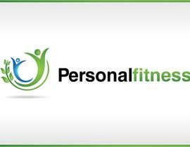 nº 160 pour Logo Design for Personalfitness par OneTeN110