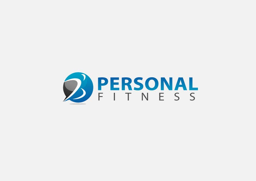 #386 for Logo Design for Personalfitness by sultandesign