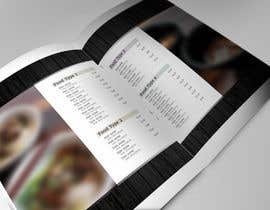 nº 9 pour A4 SIZE 4 PAGES(BACK TO BACK) BROCHURE DESIGN par kaziomee