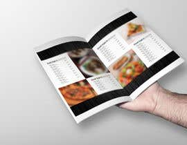 nº 10 pour A4 SIZE 4 PAGES(BACK TO BACK) BROCHURE DESIGN par kaziomee