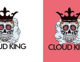 Nro 24 kilpailuun Design a Logo for Cloud King E-Juices käyttäjältä sunitamohanji