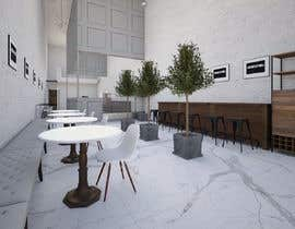 #14 for Design Beautiful Cafe by Kinterior