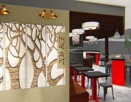 Nro 31 kilpailuun Design Beautiful Cafe käyttäjältä EstebanGreen