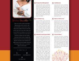 #15 pёr MEDIA KIT - Shekia-Daniella nga designx47