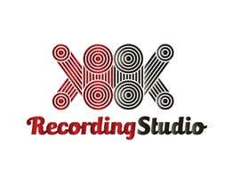 #21 for Design a Logo for KK Recording Studio by mustjabf