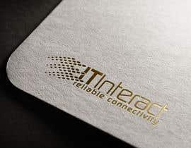 #378 untuk Design a Logo for IT Interact oleh eddesignswork