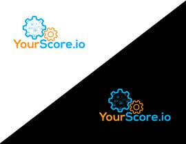 #13 for Design Logo For New Social Networking Software YourScore.io by Mostaq20
