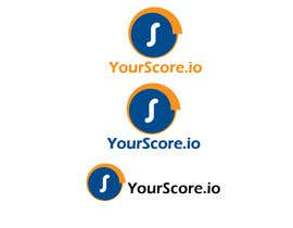 #83 for Design Logo For New Social Networking Software YourScore.io by Liruman