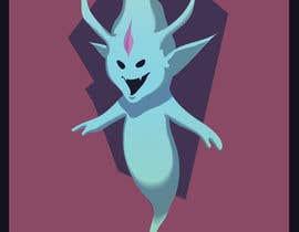 #14 , Ghost Mascot Character Design 来自 premartwork