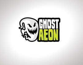 #7 , Ghost Mascot Character Design 来自 Takataca