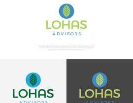 nº 50 pour LOHAS Advisors from existing LOHAS Capital logo par Nawab266