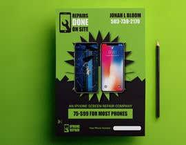 #27 for Design a Flyer af smileless33
