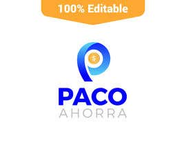 #363 for Create a Logo for Paco Ahorra by mehedihasan4