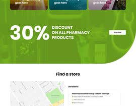 #69 for Build a Website for Pharmacy Stores company by nizagen
