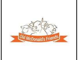 #7 untuk farm animal logo oleh creativetahid