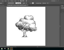 #4 for A simple sketch of a tree by sabbir720