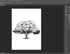 #22 for A simple sketch of a tree by FakheriHu