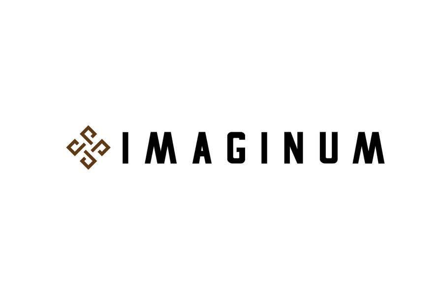 "Participación en el concurso Nro.111 para Design a Logo for a company called ""I M A G I N U M"""