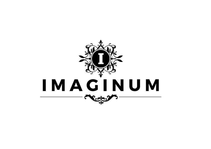 "Participación en el concurso Nro.101 para Design a Logo for a company called ""I M A G I N U M"""
