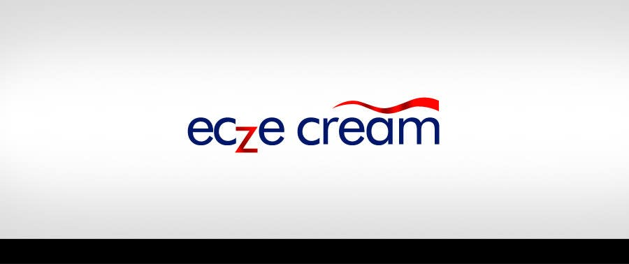 Kilpailutyö #141 kilpailussa Logo Design for Eczecream