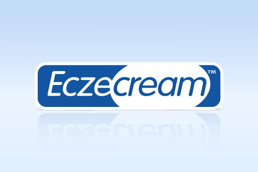 Contest Entry #                                        126                                      for                                         Logo Design for Eczecream
