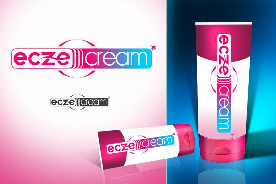 Contest Entry #                                        252                                      for                                         Logo Design for Eczecream