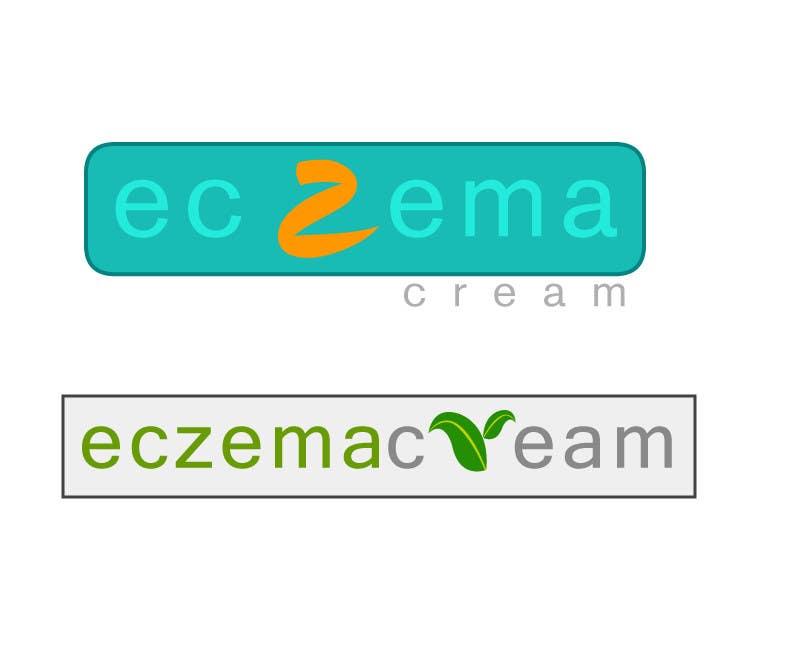 Contest Entry #                                        271                                      for                                         Logo Design for Eczecream