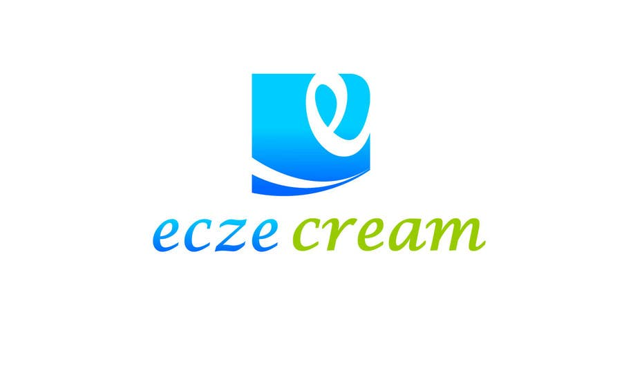 Contest Entry #                                        295                                      for                                         Logo Design for Eczecream