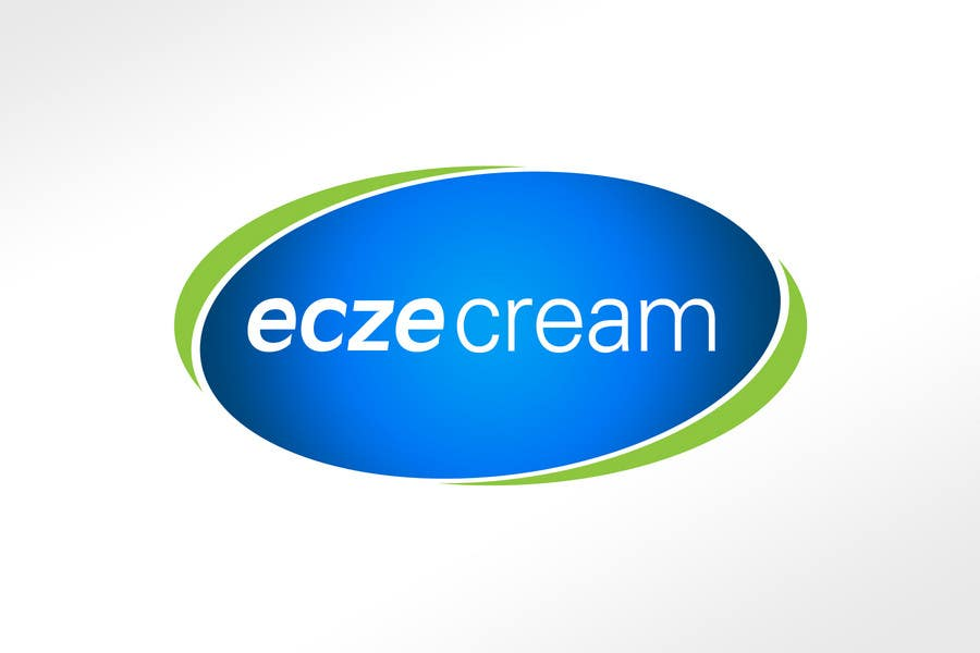 Entri Kontes #244 untukLogo Design for Eczecream