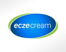#244 za Logo Design for Eczecream od ronakmorbia