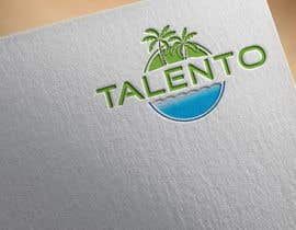 #113 for Design a Logo that says TALENTO or Talento by osthirbalok