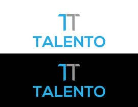 #116 for Design a Logo that says TALENTO or Talento by bappy880