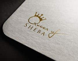 #16 for Queen of Sheba Crest af MSHdesign01