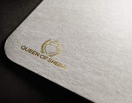 #9 for Queen of Sheba Crest af Nazmulhaasan98
