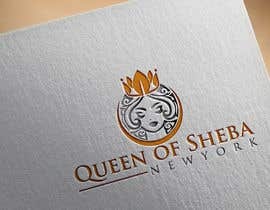 #5 for Queen of Sheba Crest by skybd1