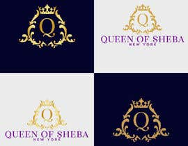 #13 for Queen of Sheba Crest af Sidra011