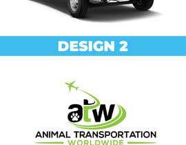 #9 for Mobile Groom Van by IrynaSokolovska